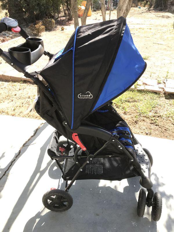 Cloud Sport Light Weight Stroller For Sale In Beaumont Ca Offerup
