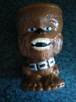 Ceramic Chewbacca Mug for Sale in Eugene, OR