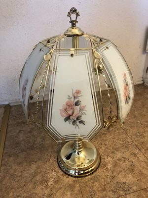 Multi purpose decorative lamp for Sale in Silver Spring, MD