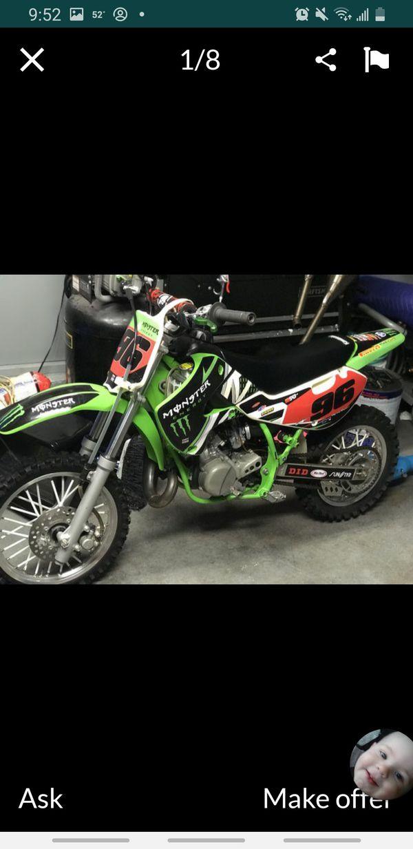 2006 kx65