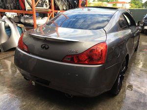 2008-2016 INFINITI G37 Q60 PART OUT! for Sale in Fort Lauderdale, FL