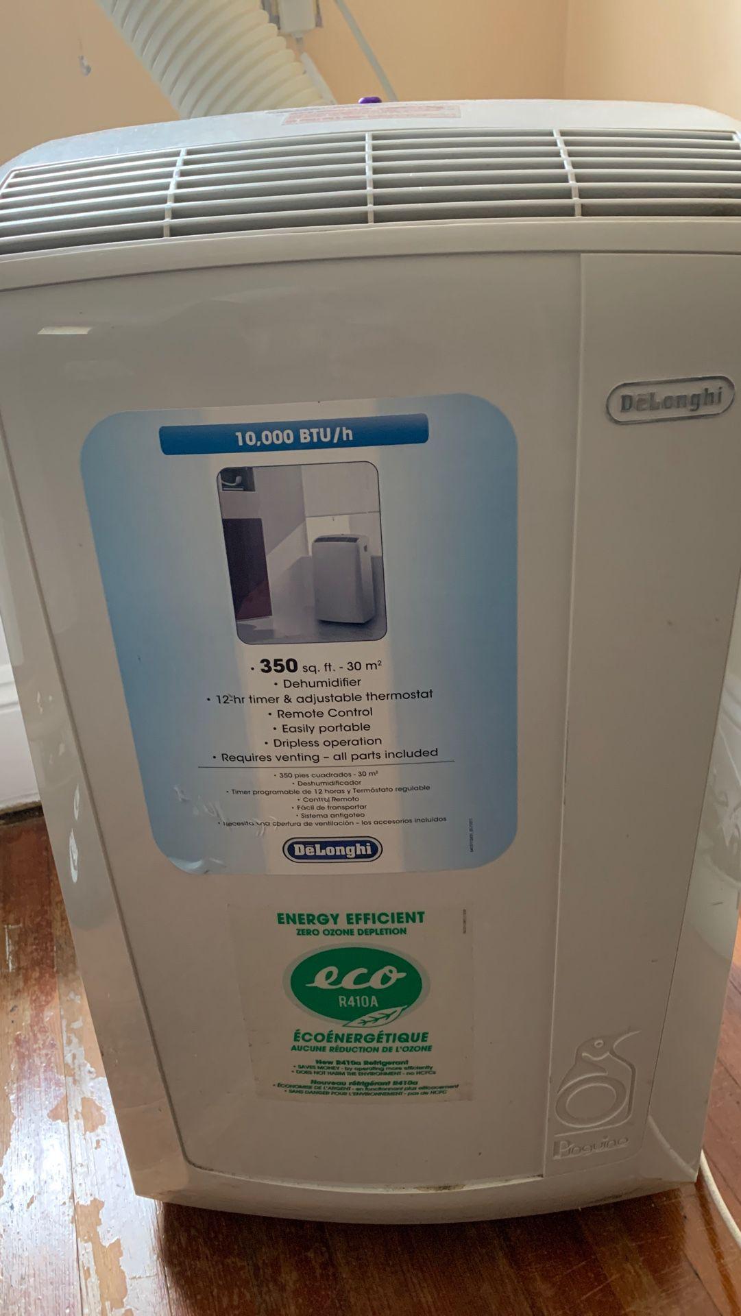 Dehumidifier 10,000 BTU