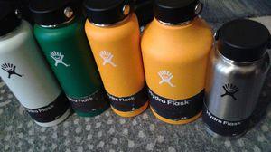 64/40/32oz Hydro Flasks for Sale in Portland, OR