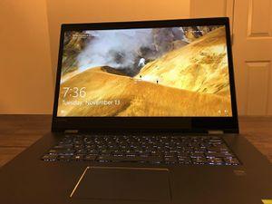 Lenovo Ultrabook 2-in-1, 4K, 1.25TB, Intel i7, 16GB RAM for Sale in Carrboro, NC