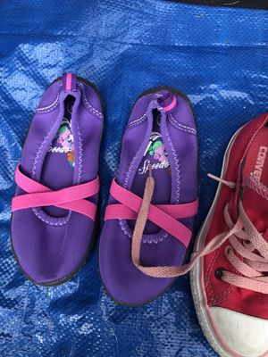 Water shoes size 12 for Sale in Fairfax Station, VA