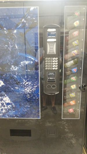 Fully refurbished soda vending machine for Sale in Montgomery Village, MD