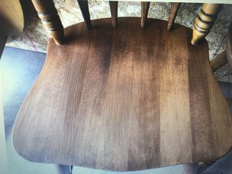 Dining Set w/ 6 chairs Thumbnail