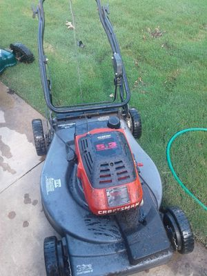 New And Used Lawn Mowers For Sale In Tulsa Ok Offerup
