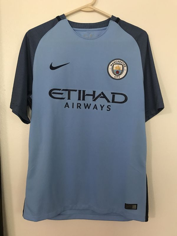 Manchester City Jersey for Sale in Chula Vista 66119be4a09f