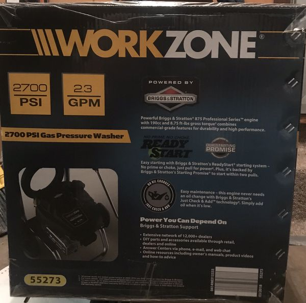 New and Used Pressure washer for Sale in Melrose Park, IL