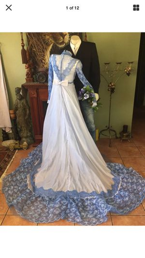 New and Used Wedding dresses for Sale in Highland, CA - OfferUp