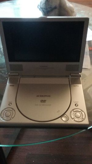 Portable dvd player for Sale in West Haven, CT