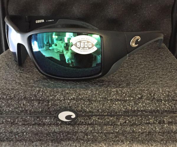 97b53c2389 BlackFin Costa Sunglasses Brand New 580G for Sale in Daytona Beach ...