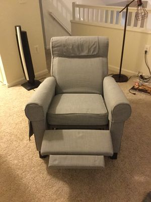 Recliner for Sale in Fairfax, VA
