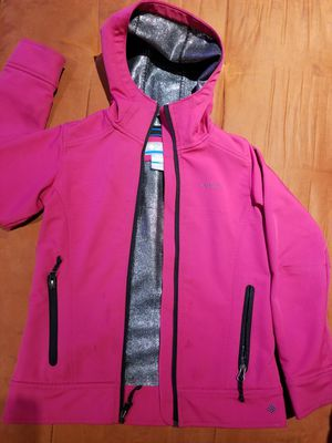 Girls Columbia Titanium Jacket for Sale in Silver Spring, MD