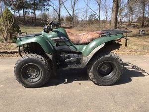 kawasaki 360 prairie 4x4 quad for Sale in Warrenton, VA