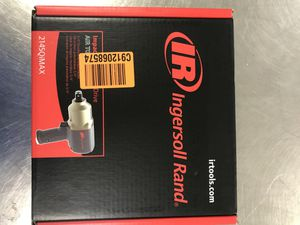 Ingersoll rand air impact wrench 3/4 inch for Sale in Orlando, FL