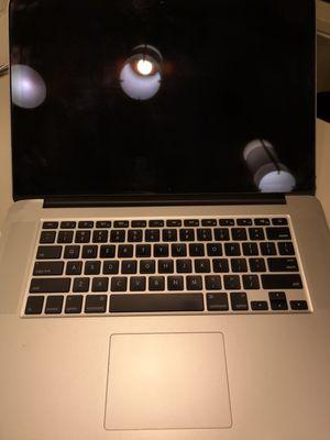 MacBook Pro retina for Sale in Orlando, FL