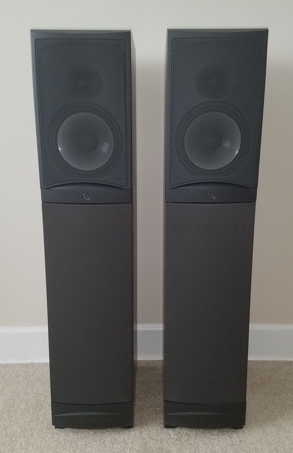 Infinity Rs4 Tower Speakers For Sale In Chicago Il Offerup
