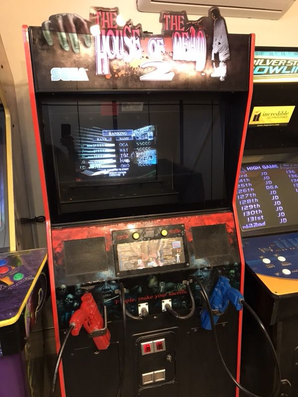 New And Used Arcade Games For Sale In Maricopa Az Offerup