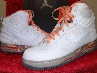 Jordan AJF 8 LS Thumbnail