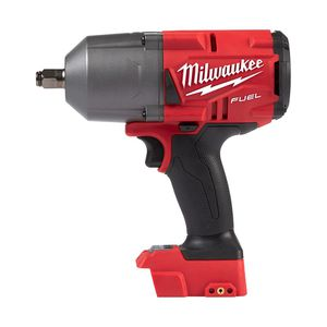 Milwaukee M18 FUEL 18-Volt Lithium-Ion Brushless Cordless 1/2 in. Impact Wrench with Friction Ring (Tool-Only) for Sale in North Potomac, MD