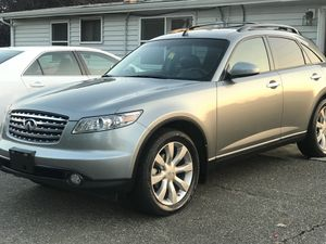 2003 infinity fx45 for Sale in Tacoma, WA