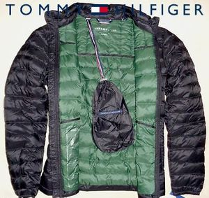 high fashion on feet images of outlet on sale New and Used Tommy hilfiger jacket for Sale in Utica, NY ...