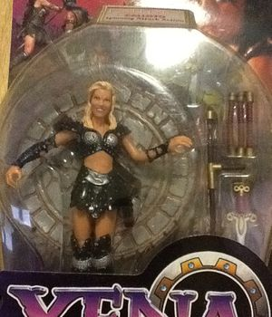 """Xena Warrior Princes- Callisto Spinning Attack -Action 6"""" Figured -Still Sealed -Excellent condition.k for Sale in Silver Spring, MD"""