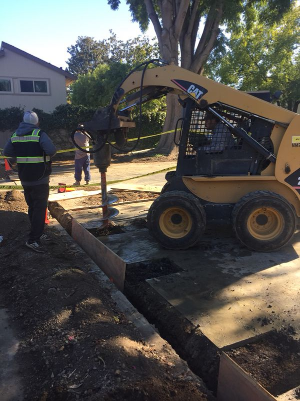 Bobcat to your door*****tractor services for Sale in San Jose, CA - OfferUp