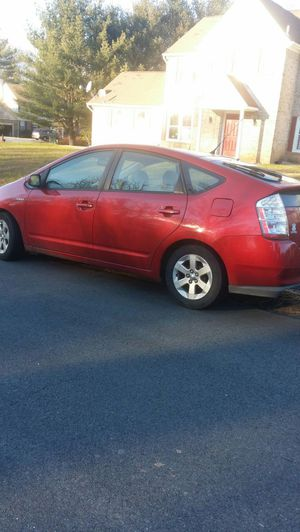 2008 Toyota Prius for Sale in Silver Spring, MD