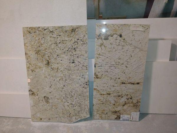 Consentino Sensa Crescent Veil Granite