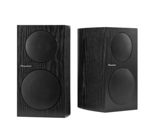 BRAND NEW Pioneer SP BS21 LR Bookshelf Speakers Pair For Sale In