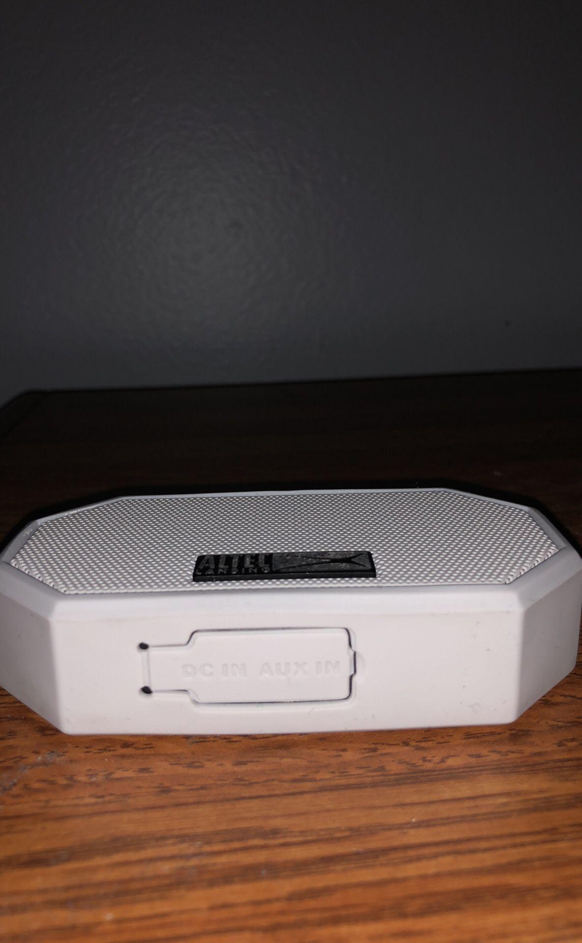Altec Lansing Mini Bluetooth Speaker