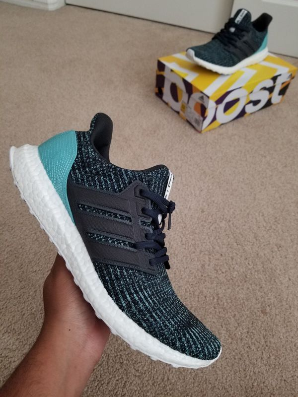 cce3fb78a98c3 Adidas X Parley Ultra Boost 4.0 size 12 for Sale in Garden Grove