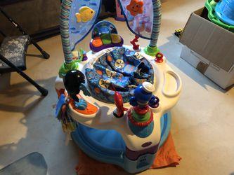Baby Einstein Baby Neptune Activity Center Thumbnail