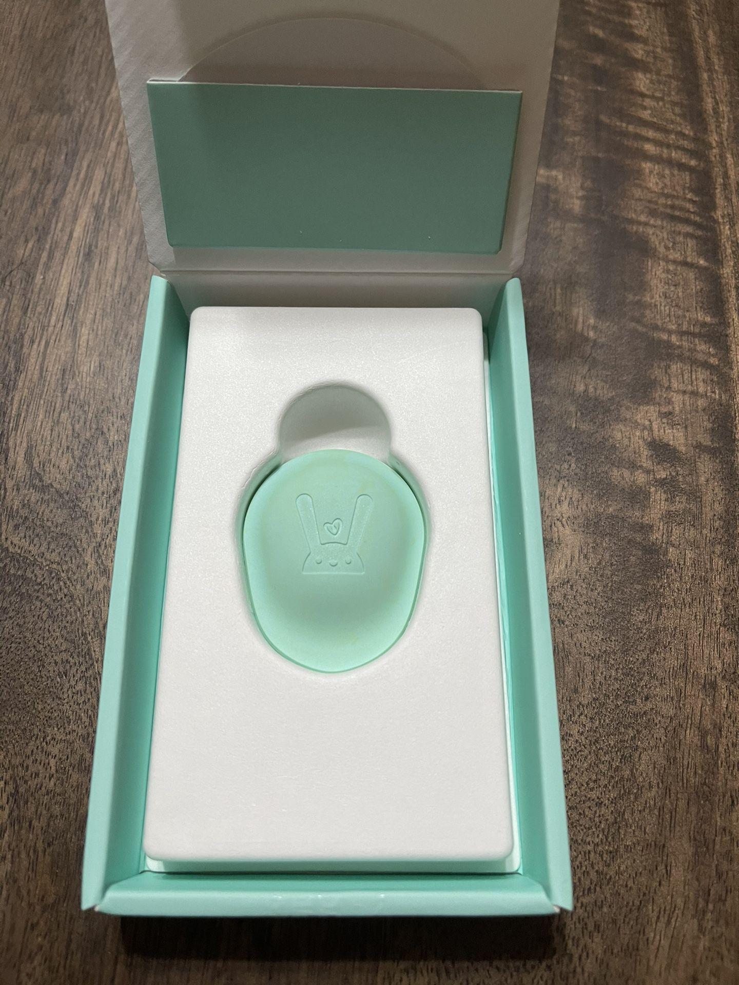 Lumi By Pampers Smart Video Baby Monitor + Sleep Kit Bundle