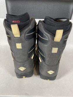 Women's Vans Snowboarding Boots Thumbnail