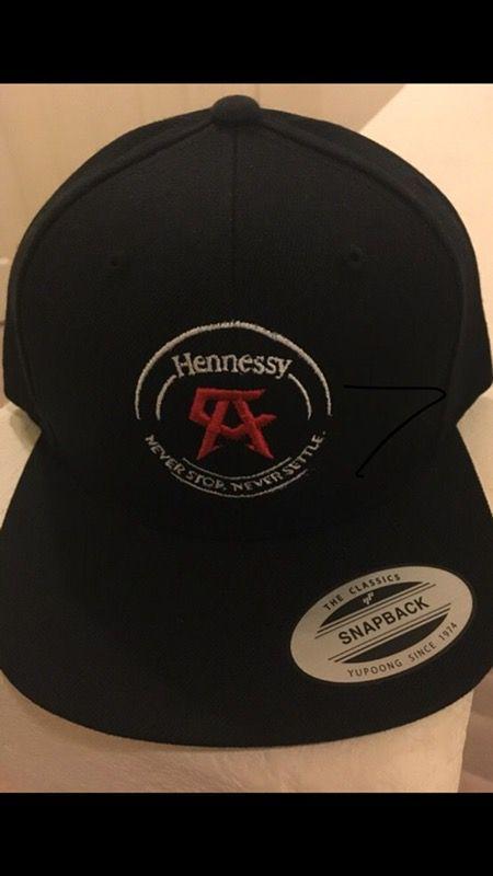 Hennessy Canelo Alvarez SnapBack for Sale in Las Vegas c7a545fbbaa