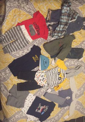 New Baby clothes for Sale in Opa-locka, FL