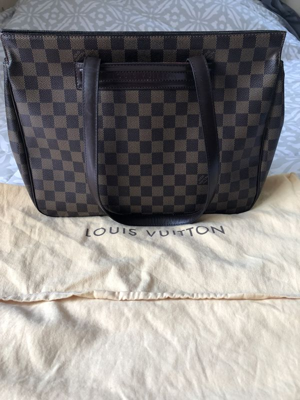 f3c47f3da8433 Louis Vuitton Damier Ebene Parioli Pm for Sale in Fremont