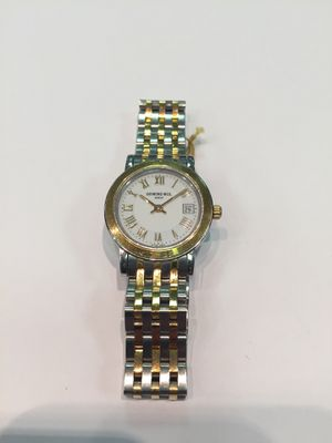 Raymond Weil 2-time ladies watch for Sale in Montgomery Village, MD