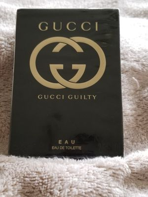 Gucci Guilty EAU [EDT] for Sale in Washington, DC