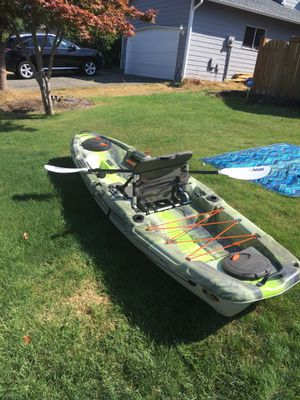 New and Used Kayak for Sale in Puyallup, WA - OfferUp