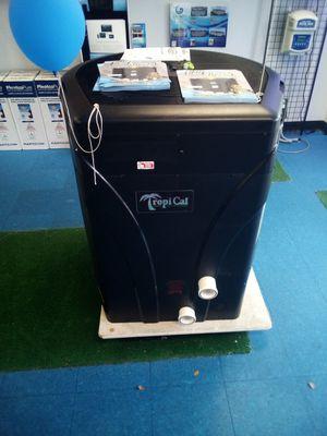 Swimming pool Heat Pump for Sale in Pompano Beach, FL