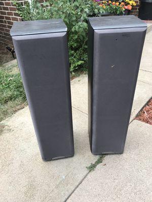 Sony speakers for Sale in Denver, CO