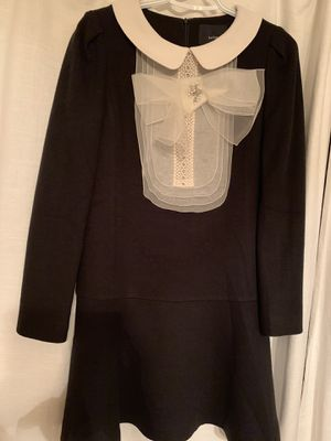 One-piece very good condition. Fancy quality and brand. Winter-fall dress. for Sale in Fairfax, VA