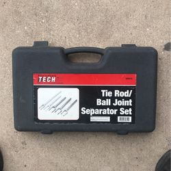 Tie Rod And Ball Joint Separator  Thumbnail