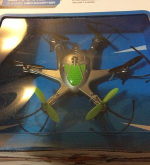 Hexacopter drone rc excellent gift for Sale in Hyattsville, MD