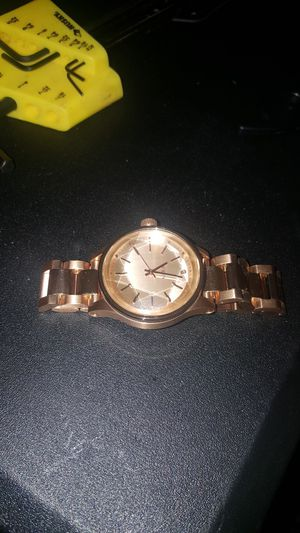 Watch nixon $ 50 used in good conditions for Sale in Sterling, VA